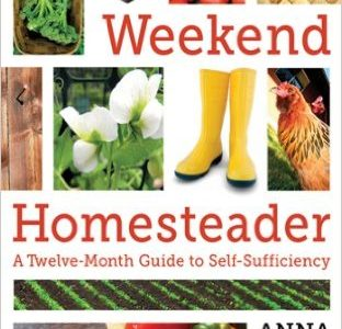 Weekend Book Review – Guide to Soil