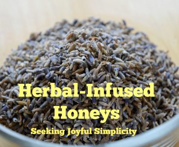 Sweet, delicious honey. Herbal infused honey is a delightful way to enjoy the many health benefits of herbs and raw honey, and is a wonderful way to give herbal medicine to our children. Let me show you how to make herbal infused honey and some of my favorite herbal infused honey combinations for both health and flavor.
