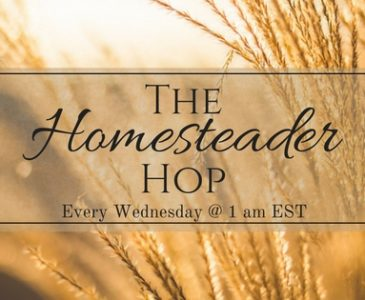 Anything and everything related to: Homesteading, Prepping, Gardening, Homeschooling, Cooking/recipes/food, Livestock of all varieties, Off-grid, Natural Living, Wellness/wholeness and Healthcare, Herbal, DIY & MYO!