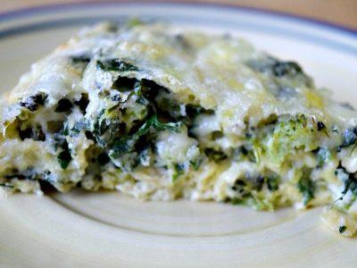 Nettle Recipe – Nettle Quiche