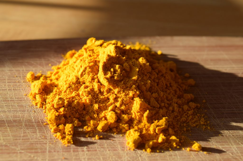 Research confirms powerful anti-inflammatory properties of turmeric.