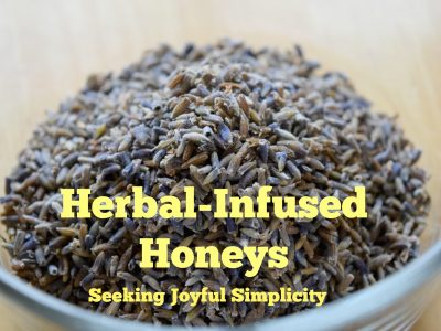 How to Make Herbal Infused Honey – Flavorful, Medicinal