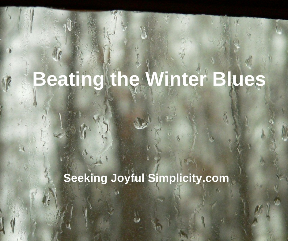 These five ways to beat the winter blues won't magically make you happy, but they will help you enjoy better health and a better mood this winter.