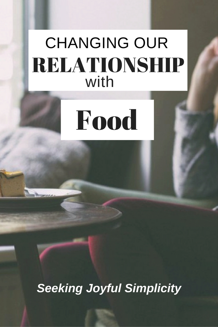 For years I battled for control over food and my body, used food to medicate myself against loneliness, anxiety, boredom, and anger. I ate to take the edge off the rejection and disappointment I felt in my relationships and I ate to squash down the fear inside me that I wasn't good enough.