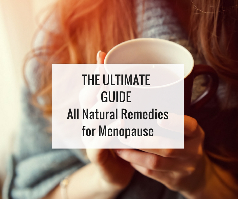 Ultimate Guide to Menopause