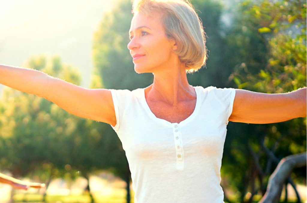 Women aging gracefully - with courage, joy, and authenticity. We can love our bodies, care forourselves, supporteach other,enjoyourstrengths, and be proud of who we are becoming.